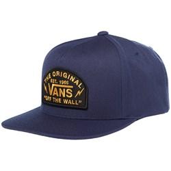 Vans Bolt Action Snapback Hat
