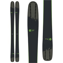 Rossignol Sky 7 HD Skis 2020