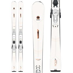 Rossignol Nova 8 CA Skis ​+ Xpress 11 GW Bindings - Women's 2021