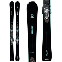 Rossignol Nova 6 Skis ​+ Xpress 11 GW Bindings - Women's 2020