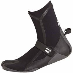Billabong 3mm Furnace Carbon X Split Toe Boots