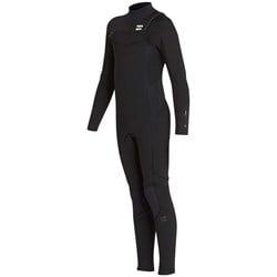 Billabong 4/3 Furnace Absolute Chest Zip GBS Wetsuit - Women's