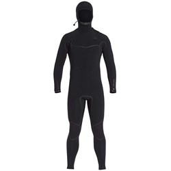 Billabong 6​/5 Furnace Carbon Ultra Hooded Wetsuit