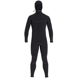 Billabong 6/5 Furnace Carbon Ultra Hooded Wetsuit
