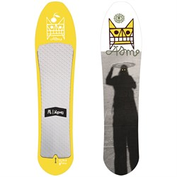 Aesmo SI 144 Factory Pow Surfer 2020