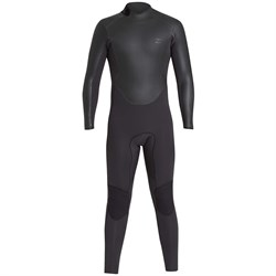 Billabong 3/2 Revolution Ninja Zip Wetsuit