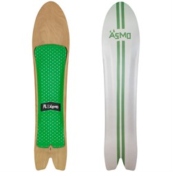 Aesmo Phantom 153 OG Pow Surfer 2020