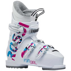 Rossignol Fun Girl J3 Ski Boots - Girls'