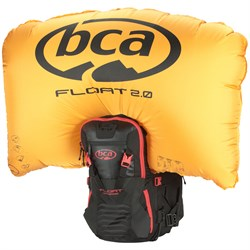 BCA Float MtnPro Airbag Vest
