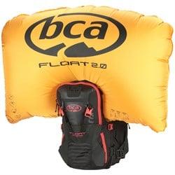 BCA Float MtnPro Airbag Vest