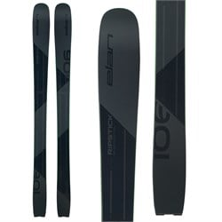 Elan Ripstick 106 Black Edition Skis 2020