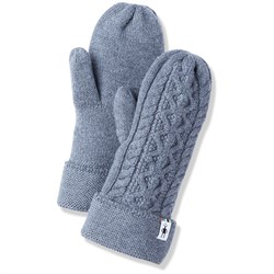 Smartwool Bunny Slope Mittens - Women's