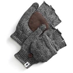 Smartwool Cozy Grip Flip Mittens