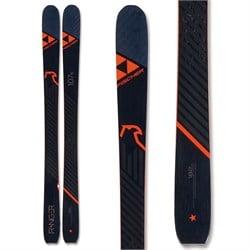 Fischer Ranger 107 Ti Skis 2021
