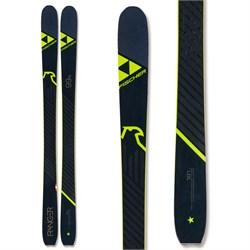 Fischer Ranger 99 Ti Skis 2021