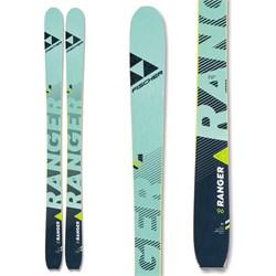 Fischer My Ranger 96 Ti Skis - Women's 2020