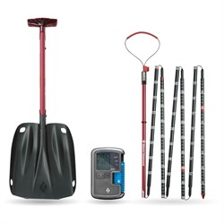 Black Diamond Recon BT Avalanche Safety Package