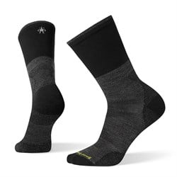 Smartwool PhD® Pro Approach Crew Socks