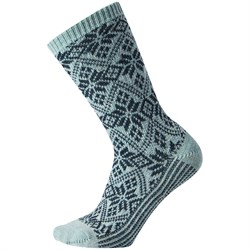 Smartwool Traditional Snowflake Socks - Women's