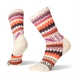 Smartwool CHUP Hummingbird Crew Socks - Women's