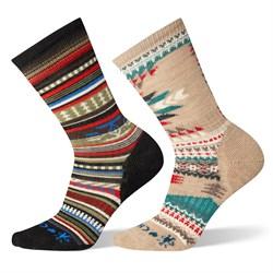 Smartwool CHUP 2 Pack II Socks