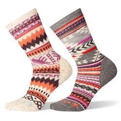 Smartwool CHUP 2 Pack I Socks - Women's