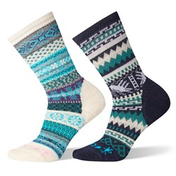 Smartwool CHUP 2 Pack II Socks - Women's