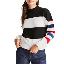 Brixton Claudia Sweater - Women's