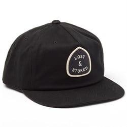 Arbor Roadside Hat