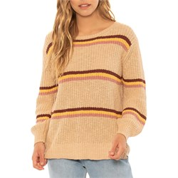 Sisstrevolution Loop Me In Sweater - Women's