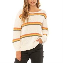 Sisstrevolution Loop Me In Sweater - Women's