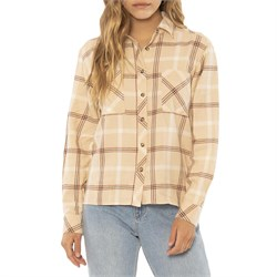 Sisstrevolution Forrest Days Shirt - Women's