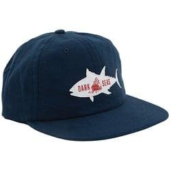 Dark Seas Thunnus Hat