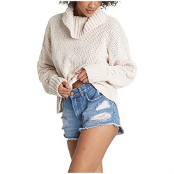 Billabong Cherry Moon Sweater - Women's