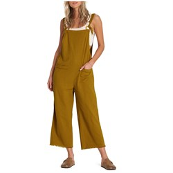Billabong Run Wild Overalls - Women's