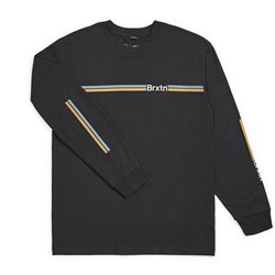 Brixton Frigate II Long-Sleeve T-Shirt