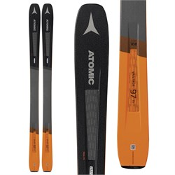 Atomic Vantage 97 Ti Skis 2020