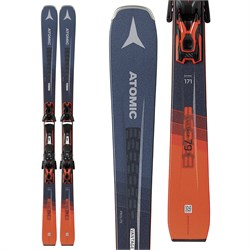 Atomic Vantage 79 Ti Skis ​+ FT 12 GW Bindings 2020