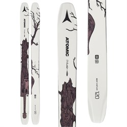 Atomic Bent Chetler 120 Skis