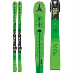 Atomic Redster X9 S Skis + X 14 TL RS GW Bindings 2020