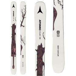Atomic Bent Chetler Mini Skis - Boys' 2020