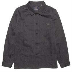Vissla Woodshop Chore Coat