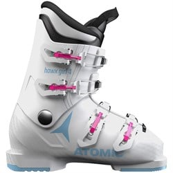 Atomic Hawx Girl 4 Ski Boots - Big Girls' 2021