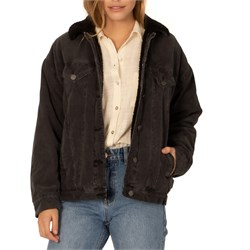 Sisstrevolution Strummin Sherpa Jacket - Women's