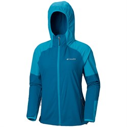 Columbia Panther Creek Jacket - Women's