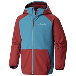 Columbia Hidden Canyon Softshell Jacket - Little Boys'