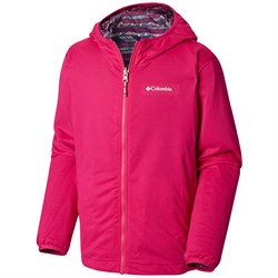 Columbia Pixel Grabber Reversible Jacket - Kids'
