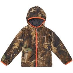 Columbia Pixel Grabber Reversible Jacket - Kids'