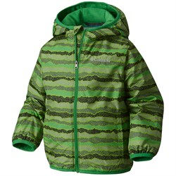 Columbia Mini Pixel Grabber II Jacket - Little Kids'