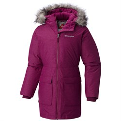 Columbia Siberian Sky Winter Jacket - Girls'